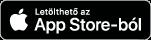 Letölthető az AppStore-ból